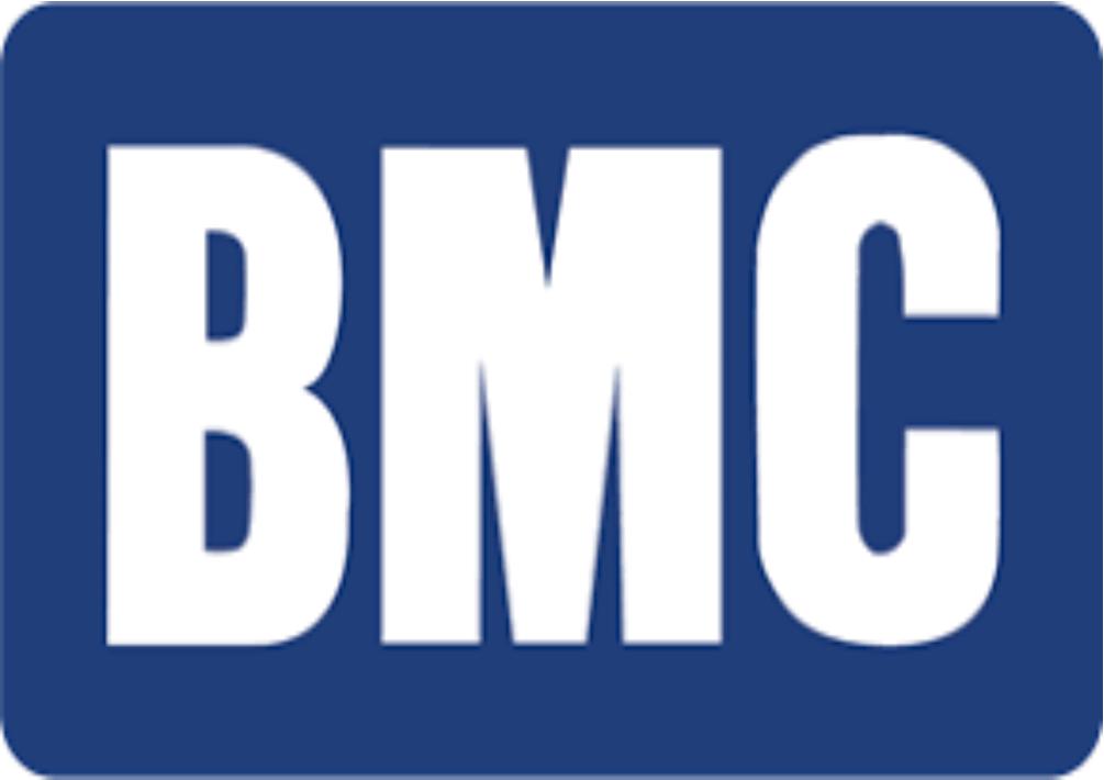 BMC Raf Sistemleri